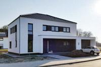 Architekten Coesfeld individuelle einfamilienhaus architektur einfamilienhaus planung